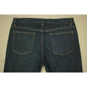 Ralph Lauren Sport Crop Jeans Size 31